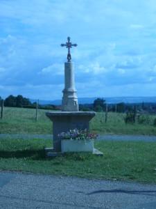 Croix de Saint-Martin ou du repos