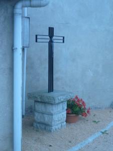 Croix de la Moulandière