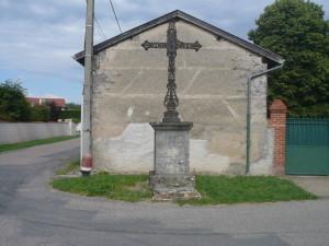 Croix de la grande bourgée 3