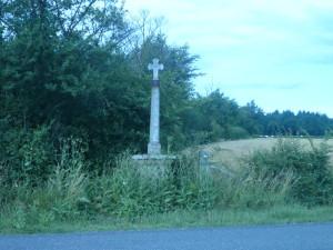Croix de la pluie ou des Guichards 2