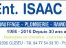 Entreprise ISAAC Didier