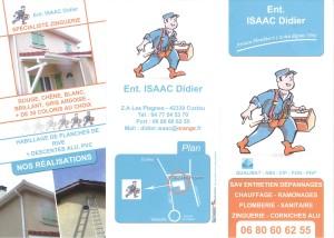 ISAAC Depliant 1