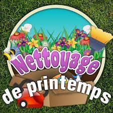 Nettoyage de printemps @ Parking école | Cuzieu | Rhône-Alpes | France
