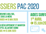 Dossier PAC 2020