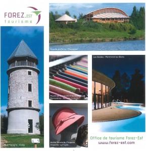 FROEZ EST TOURISME 1