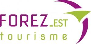 FOREZ EST TOURISME logo def horizontal