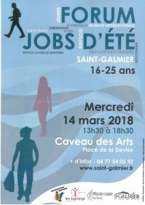forum jobs ETE