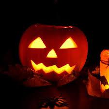 Halloween @ salle ERA