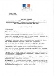 ARRÊTÉ DS 509-2020 p.1