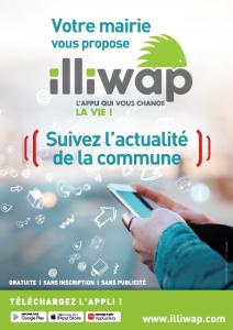ILLIWAP Affiche